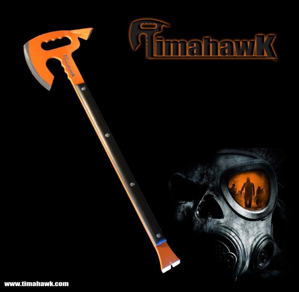 Timahawk