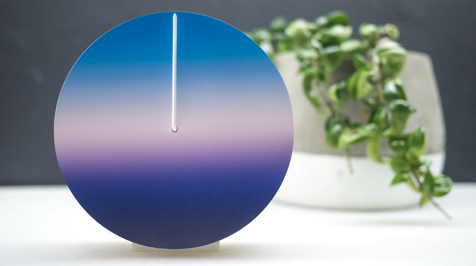 Today Clock
