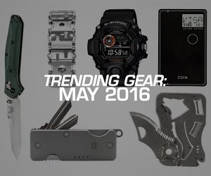 EDC Gear of the Month: 5/16