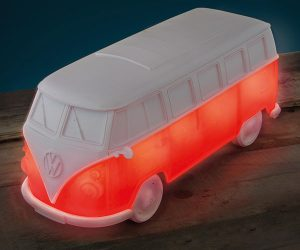 VW Camper Van Moodlight