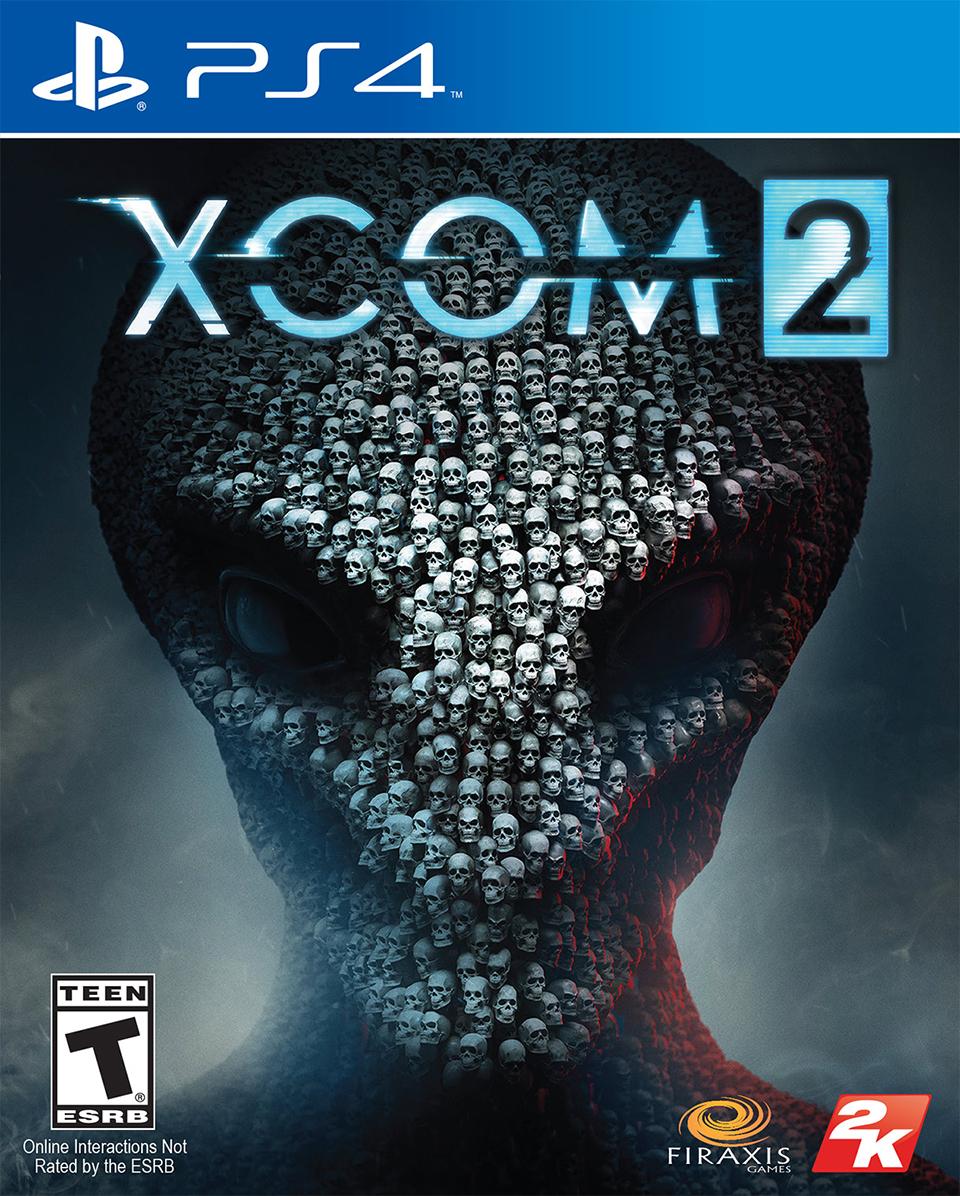 XCOM 2 on Consoles