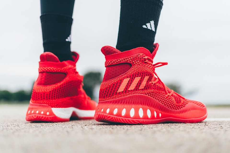 adidas Crazy Explosive - The Awesomer