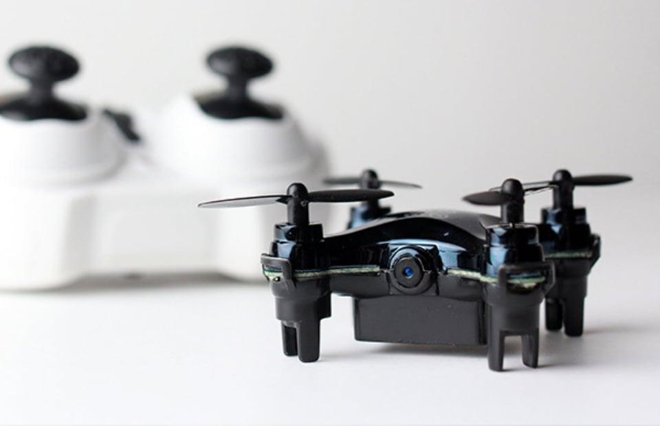 Deal: AERIX VIDIUS FPV Drone