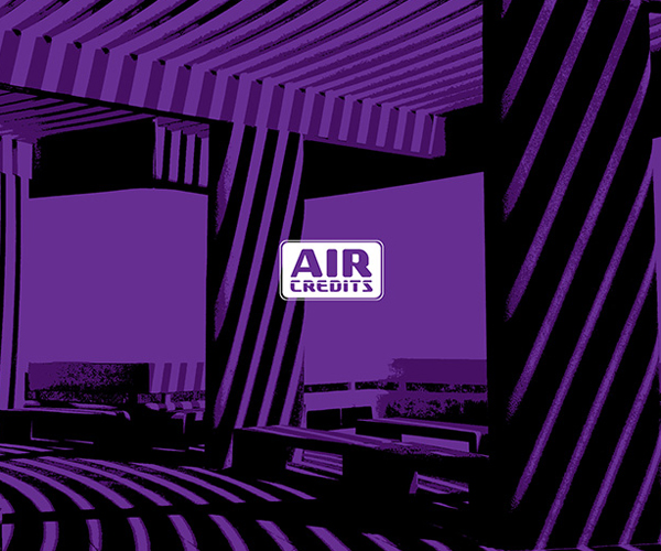 Air Credits: All I Need
