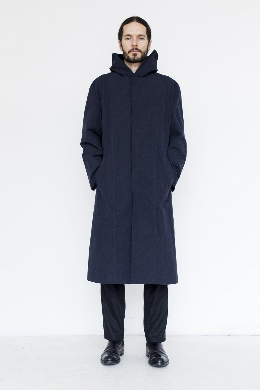 Assembly New York Hoodcoat