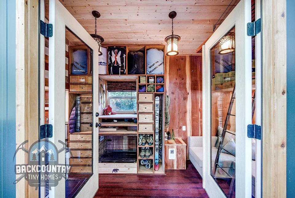 Basecamp DIY Home