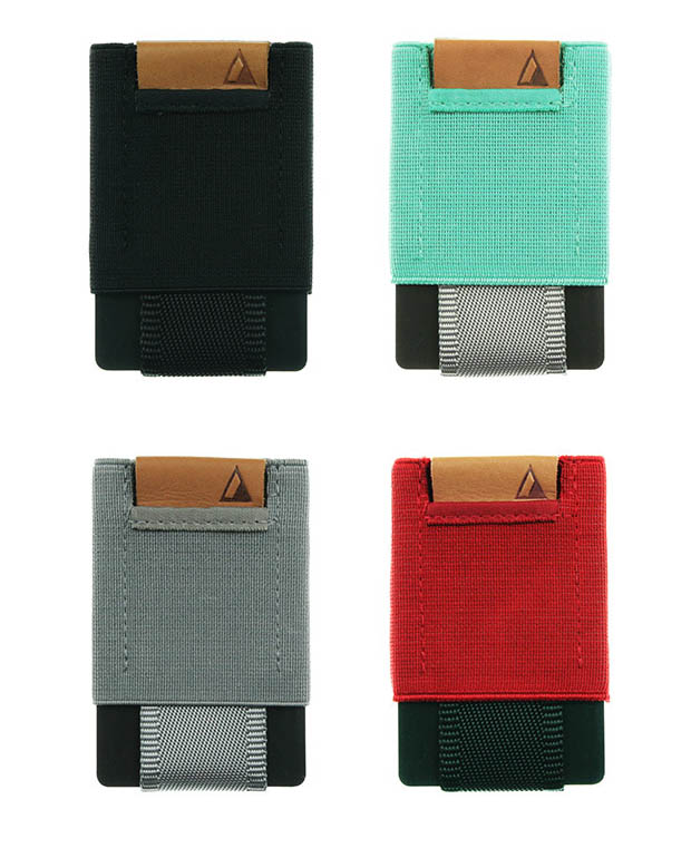 Deal: Basics Elastic Wallet