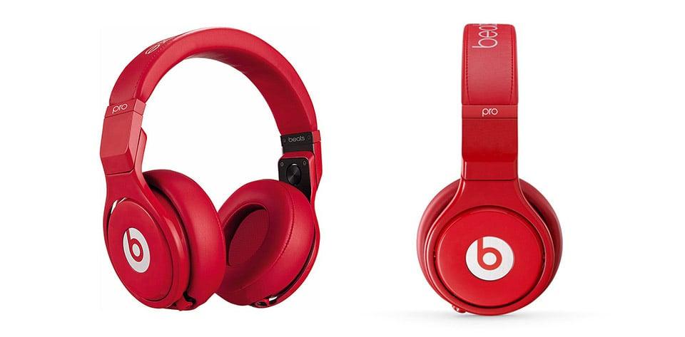 Deal: Beats Pro Lil Wayne