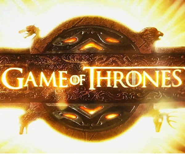 A Beginners Guide to Game of Thrones
