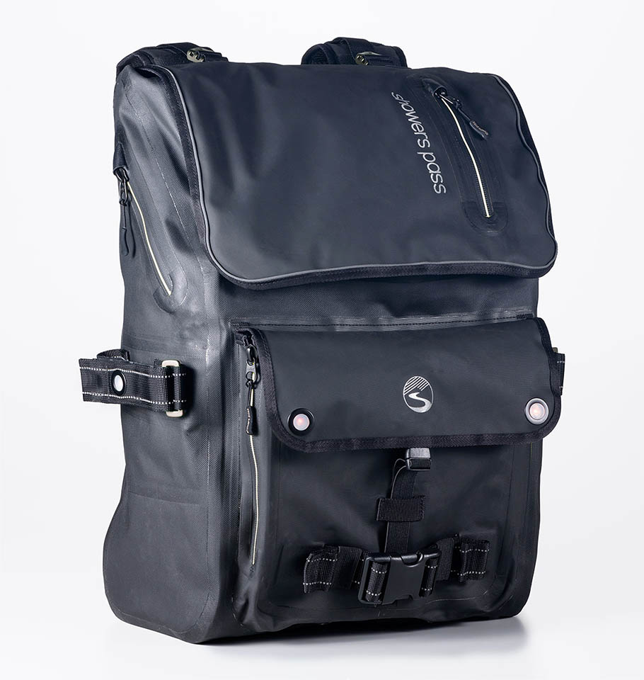 Cloudcover Bags