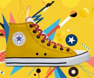 Converse Custom Chuck Taylor All Star