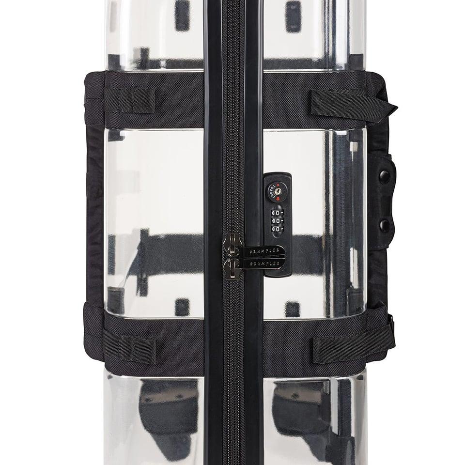 Crumpler Vis-A-Vis Clear Trunk