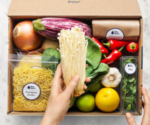 Deal: Blue Apron Meals