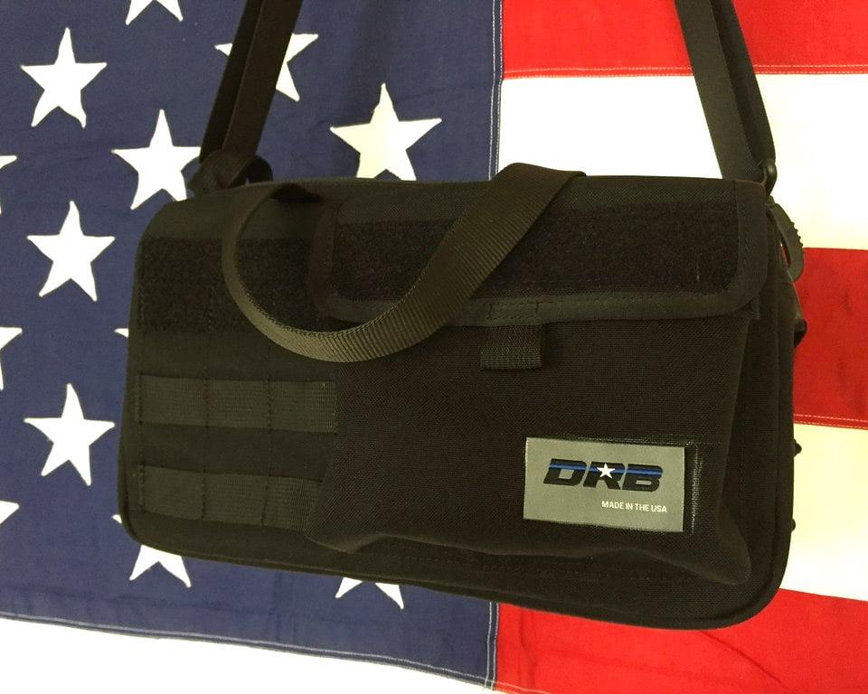 DRB Tactical Diaper Bags