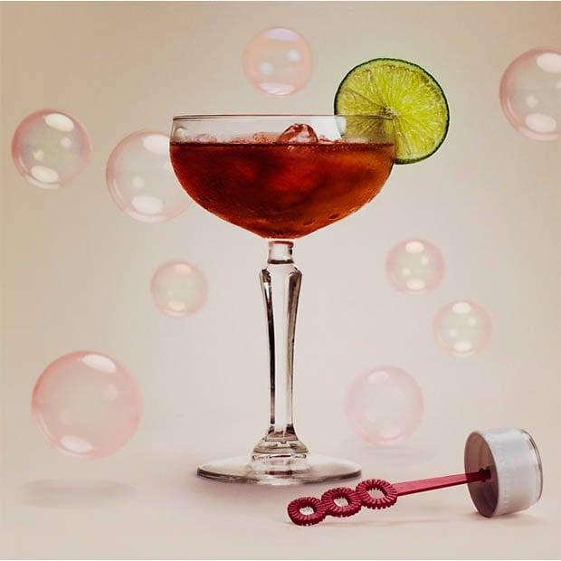 Bubble Lick Edible Bubbles