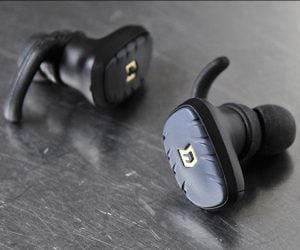ELWN Fit Earphones