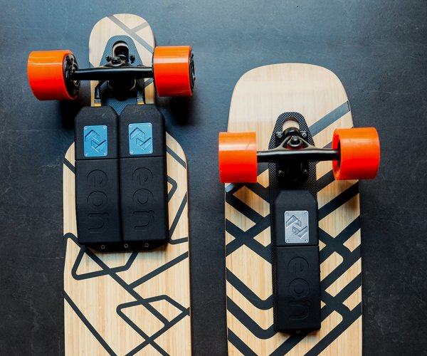 Eon Electric Skateboard Kit