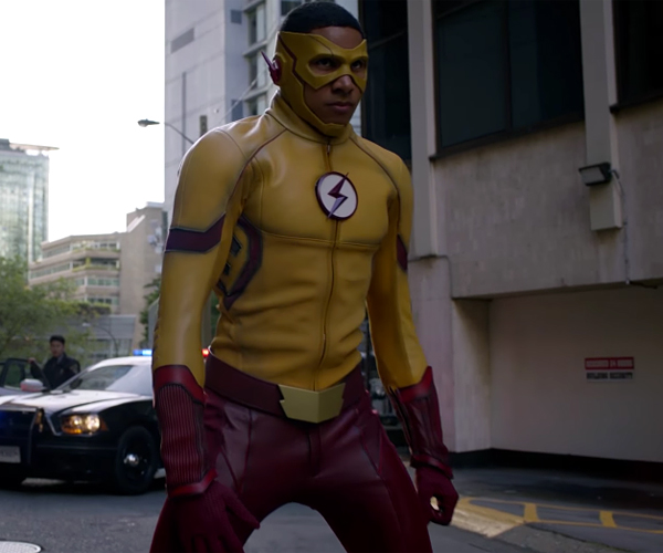 The Flash Season 3 (Trailer)