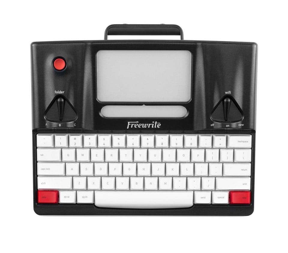 Freewrite Digital Typewriter