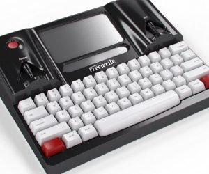 Freewrite Digital Typewriter