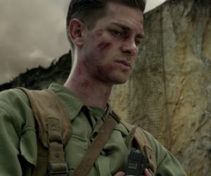 Hacksaw Ridge (Trailer)