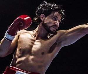 Hands of Stone (Trailer)