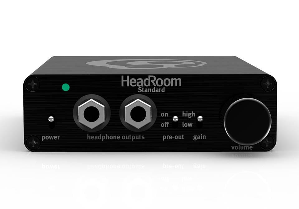 HeadRoom Standard Amp