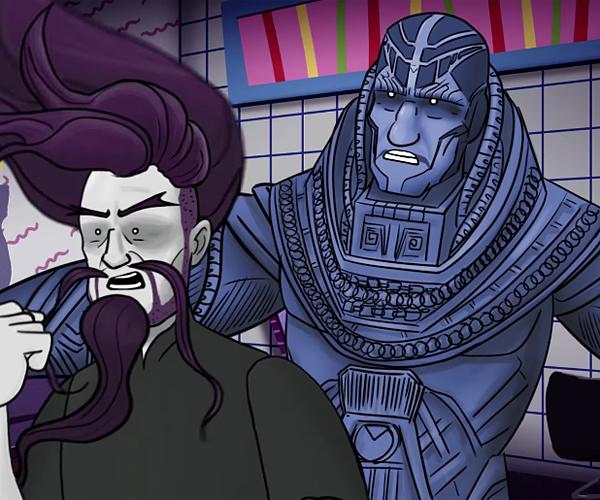 HISHE: X-Men: Apocalypse
