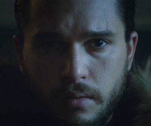 Jon Snow: King in the North