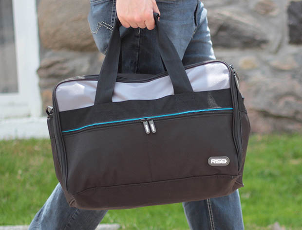 Deal: Jumper Overnight Travel Bag