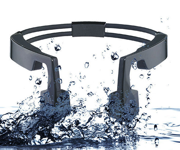 Deal: Bone Conduction Headphones