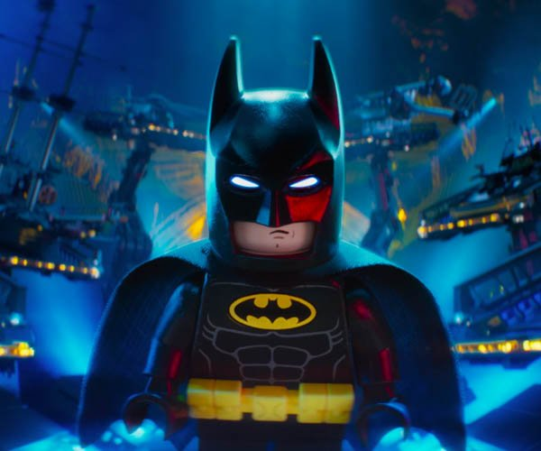The LEGO Batman Movie (Trailer 2)