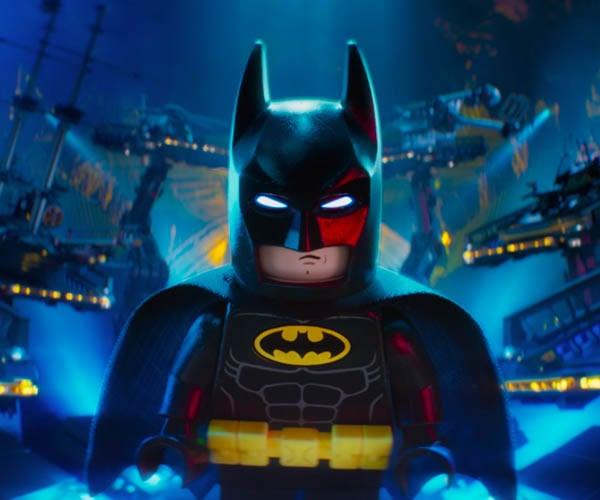 The LEGO Batman Movie (Trailer 2)