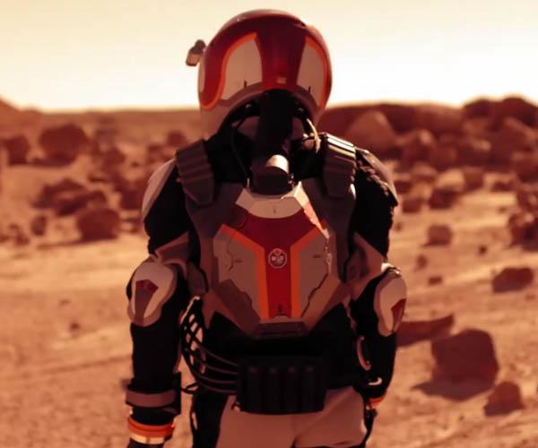 Mars (Trailer)