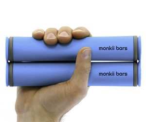 Monkii Bars 2