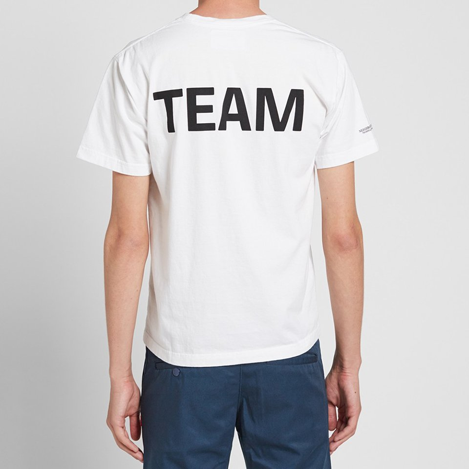 Neighborhood Team Tee