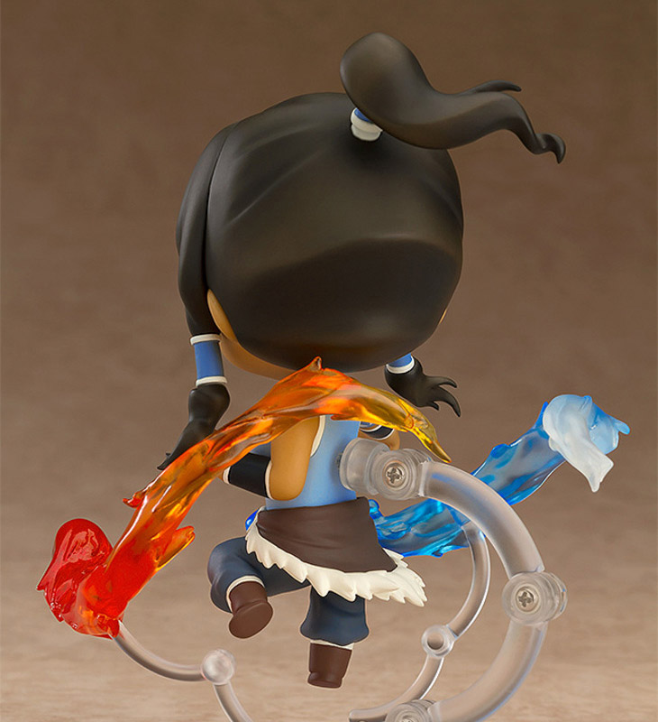 Nendoroid Korra Action Figure