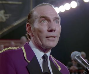 No Small Parts: Pete Postlethwaite