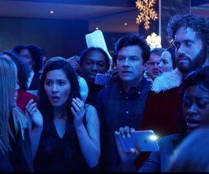 Office Christmas Party (Trailer)