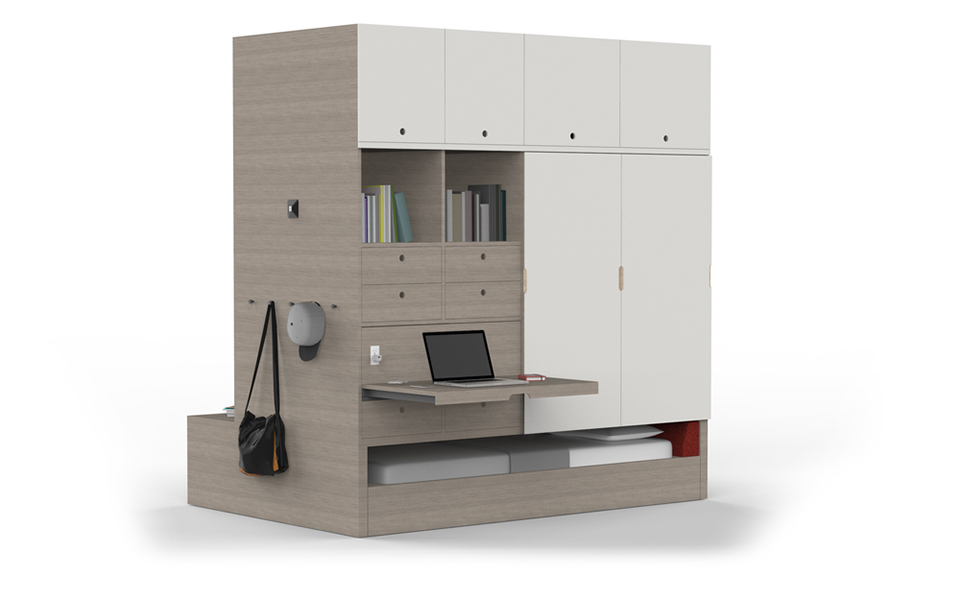 Ori Systems Furniture