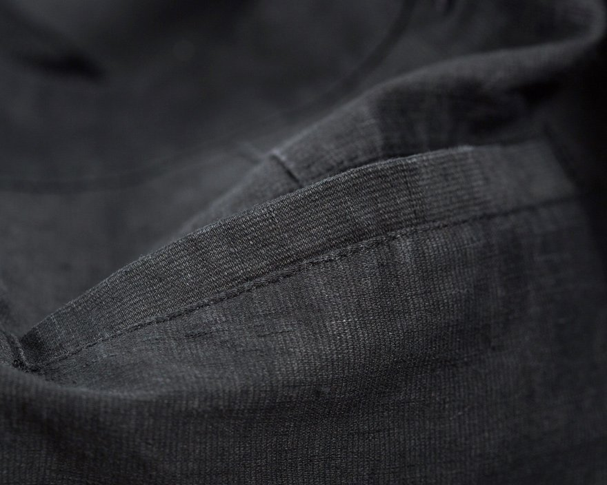 Outlier Injected Linen Pants