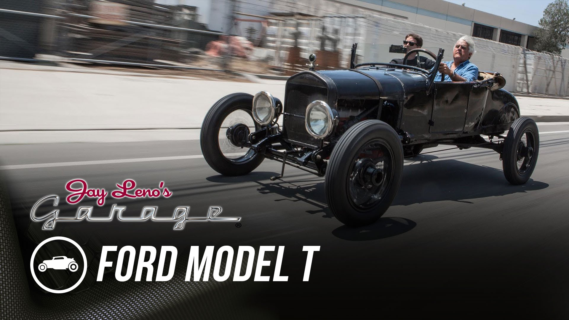 1927 Ford Model T Hot Rod - The Awesomer