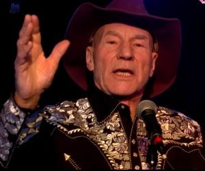 Patrick Stewart's Country Classics