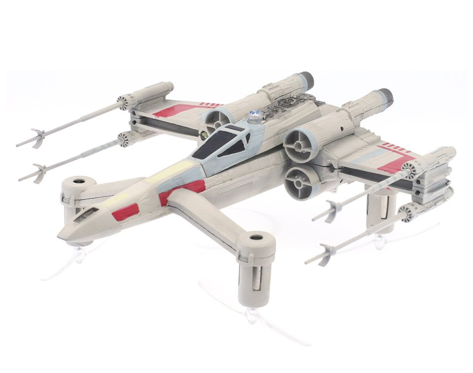 Propel Star Wars Quadcopters
