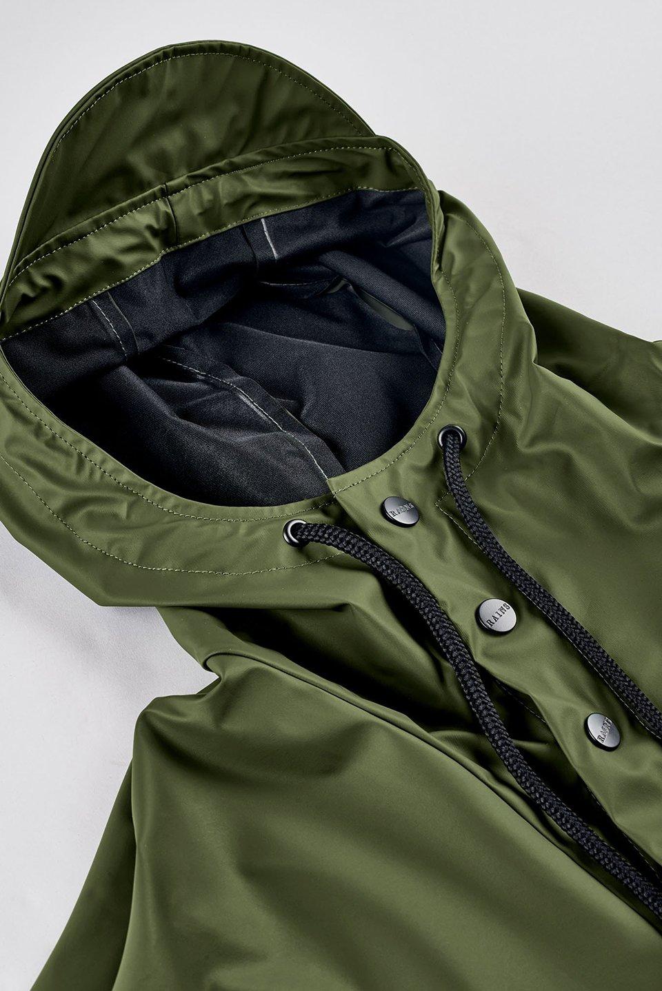 Rains AW16 Rainwear