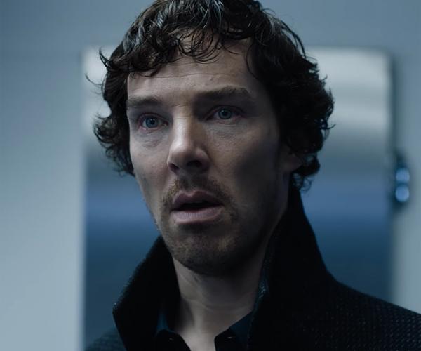 Sherlock Season 4 (Teaser)