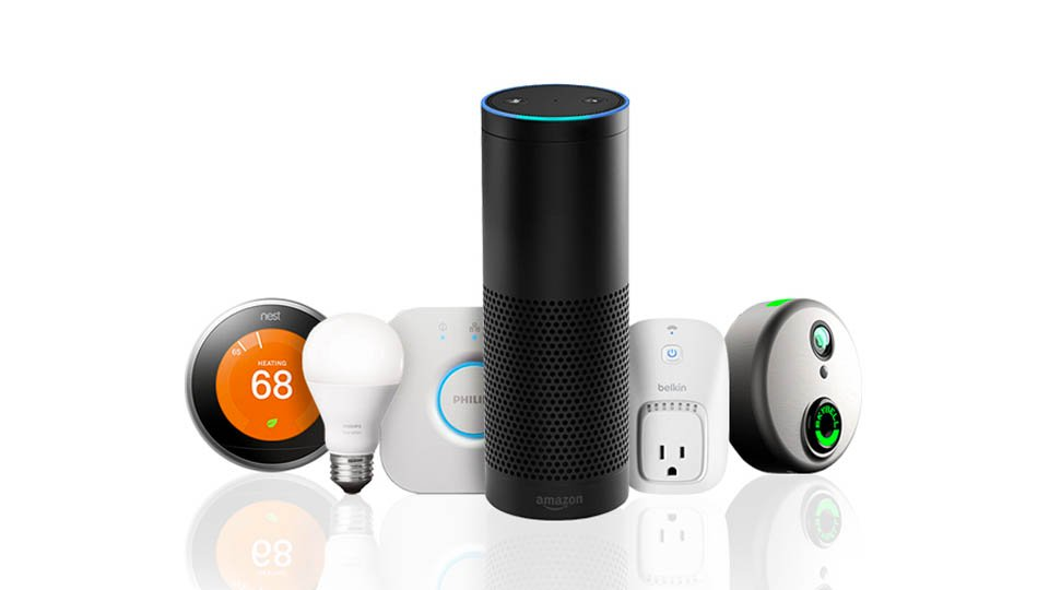 Giveaway: Smart Home Bundle