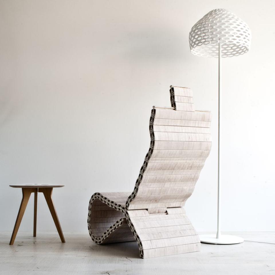 Spyndi Chair