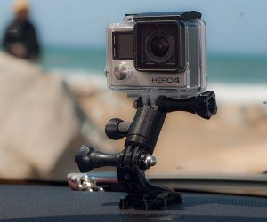 Switchback GoPro Mount