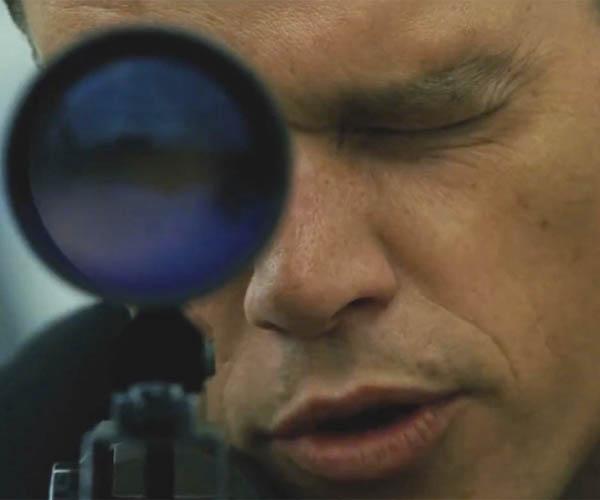 The Bourne Quadrilogy Recap